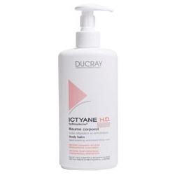 DUCRAY 護蕾 身體保養-極護HD身體滋養霜 ICTYANE HD BALM
