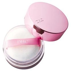 DHC 蜜粉-Q10持久無瑕蜜粉 DHC Q10 Moisture Care Face Powder