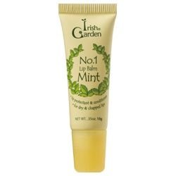 Bella Herbary 優機 唇部保養-優機 1號薄荷護唇膏 No.1 Mint Lip Balm