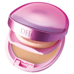 DHC 粉餅-Q10持久無瑕粉餅SPF23/PA++ Q10 Moisture Care Powdery FoundationSPF23 PA++