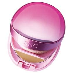 DHC 粉霜(含氣墊粉餅)-Q10持久無瑕粉凝霜SPF17/PA++ Q10 Moisture Care Creamy Compact Foundation SPF17 PA++