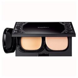 SHISEIDO 資生堂-專櫃 粉霜(含氣墊粉餅)-心機長效精華粉霜 Essence Cover Compact UV