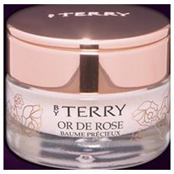 唇部保養產品-玫瑰金燦潤唇霜