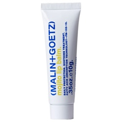唇部保養產品-莫希多潤唇膠