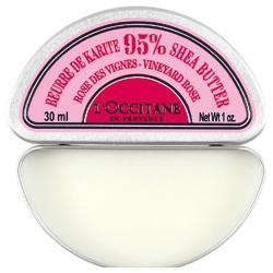 玫瑰果乳油木果油 (有機EFT) Vineyard Rose Shea Butter