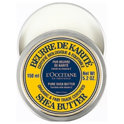 身體保養產品-乳油木果油 (有機EFT) Pure Shea Butter Organic EFT