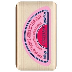 乳油木玫瑰果植物皂 Shea Butter Soap