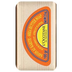 乳油木杏桃花植物皂 Shea Butter Soap