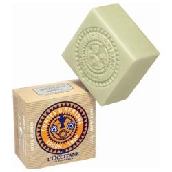 非洲變色龍皂 Orbis Soap