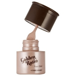 ETUDE HOUSE 頰彩‧修容-黃金比例萬人迷雙效潤采組 Face Glam