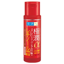 Hada-Labo 肌研 化妝水-極潤alpha緊緻彈力保濕化粧水