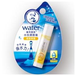 水份潤唇膏 Water