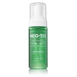 NEO-TEC 妮傲絲翠 醫療通路產品-胺基酸深層潔顏慕斯 Deep Purifiying Mousse Cleanser