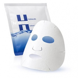 NEO-TEC 妮傲絲翠 醫療通路產品-玻尿酸高效潤膚水凝膜 Hydracutis Moisturizing Mask