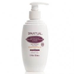 SPARITUAL 身體保養-印尼野薑身體乳液 Instinctual Organic Moisturizing Lotion