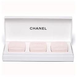 N°5經典香水皂禮盒