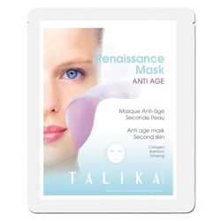TALIKA 塔莉卡 保養面膜-青春凍齡再生面膜 Renaissance Mask-ANTI AGE