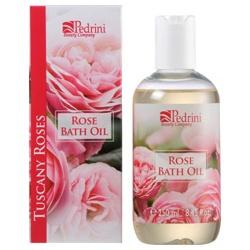 玫瑰沐浴油 Rose Bath Oil
