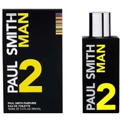 典藏男性淡香水 Paul Smith MAN 2