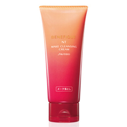 碧麗妃NT卸妝蜜 BENEFIQUE cleansing gel