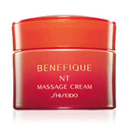 碧麗妃NT彈力按摩霜 BENEFIQUE NTmassage cream