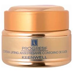 KEENWELL  臉部保養-緊容無痕眼霜 Anti-wrinkle lifting cream