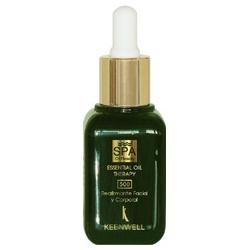 生活500香氛精萃 Essential Oil Therapy 500