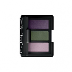 三色眼影 Trio eyeshadow