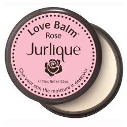 Jurlique 茱莉蔻 特殊護理系列-玫瑰小愛心 Rose Love Balm