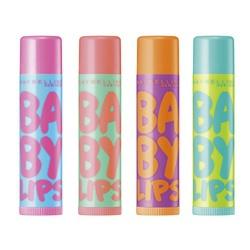 寶貝護唇膏 SPF20 Baby Lips
