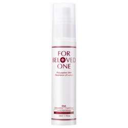 FOR BELOVED ONE 寵愛之名 多胜&#32957DNA緊緻系列-多胜肽緊緻乳液 Polypeptide DNA Resilience Lift Lotion