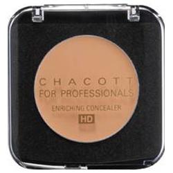 Chacott For Professionals 遮瑕-高解析潤澤遮瑕霜 HD Enriching Concealer