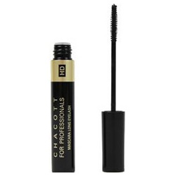 Chacott For Professionals 睫毛膏-高解析纖長大眼睫毛膏 HD Mascara Long Eyelash