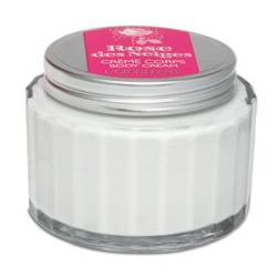 冬日玫瑰身體霜 Rose des Neiges Body Cream