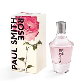 Paul Smith 女性香氛-玫瑰女性淡香精 Paul Smith Rose