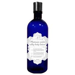 SEXYLOOK 極美肌 身體保養-雙白金紫羅蘭絲絨乳液 Platinum Violet Silky Body Lotion