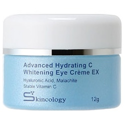 BioBeauty 眼部保養-HA+C玻尿酸喚白保濕眼霜 Advanced Hydrating C Whitening Eye Creme EX