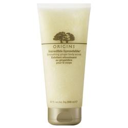 ORIGINS 品木宣言 身體去角質-薑味暖暖去角質沐浴精 Incredible Spreadable Smoothing Ginger Body Scrub&#8482