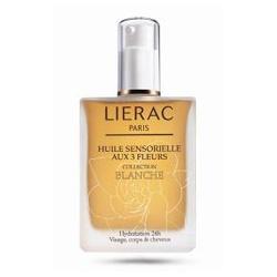 LIERAC 法國黎瑞 潤澤光燦系列-潤澤光燦晶露 Huile Les Sensorielles