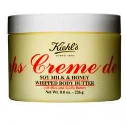 KIEHL`S 契爾氏 身體保養-經典潤膚慕斯霜 Creme de Corps Whipped Body Butter
