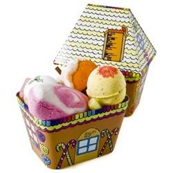 29號薑餅屋 Gingerbread House