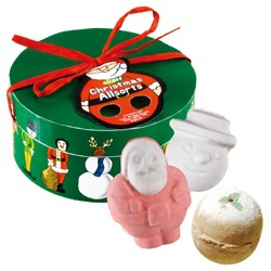 聖誕萬花筒 Christmas Allsorts