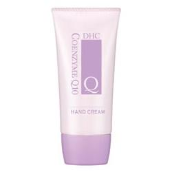 手部保養產品-Q10晶妍緊緻護手霜 DHC Q Hand Cream