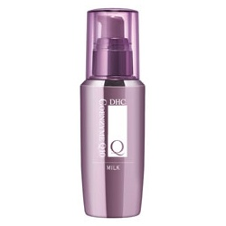 DHC 乳液-Q10晶妍緊緻精華乳 DHC Q Milk
