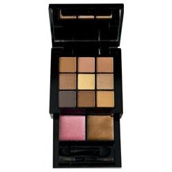 彩妝組合產品-絕色眼唇盤系列