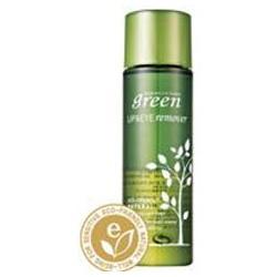 綠的天然親膚眼唇卸妝液
