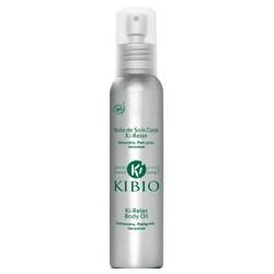 有機鬆弛護膚油 Ki-Relax Body Oil