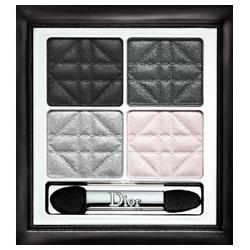 Dior 迪奧 眼部彩妝-蒙田籐格紋眼妝盤 Dior Cannage Palette
