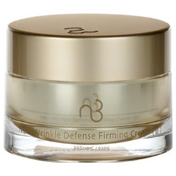natural beauty 自然美 乳霜-NB-1除皺緊膚霜 NB1 Wrinkle  Denfense Firming Cream