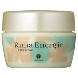 彈力緊膚彈力霜 Rima Energie Body Cream